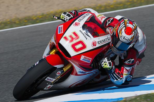 Takaaki+Nakagami+MotoGp+Spain+Practice+N2vbDgztBk1l