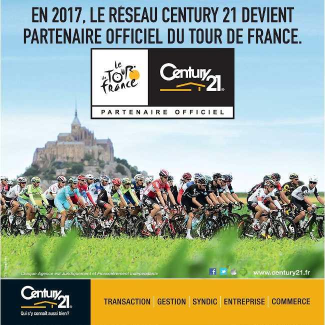 Tour-Francia-Century-21