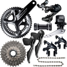 Shimano-Dura-Ace-R9150-Di2-11-Speed-Groupset-Groupsets-and-Build-kits-Black-NotSet