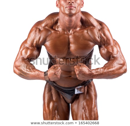 bodybuilder-flexing-his-muscles-studio-450w-165402668